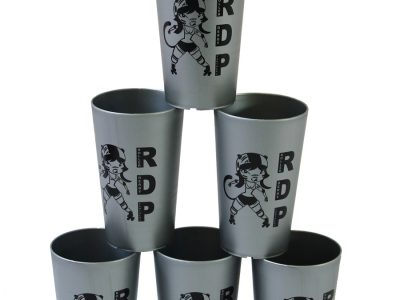 Ecocup- RDP argent